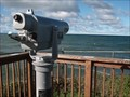 Image for Tibbetts Point Binocular - Cape Vincent, NY