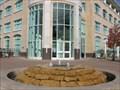 Image for City hall fountain #2 - Hayward, CA