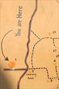 Image for Orchha Heritage Walk Map - Orchha, Madhya Pradesh, India