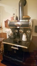 Image for Cast Iron Cookstove - Yreka, CA
