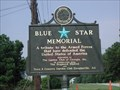Image for Blue Star Memorial Highway - US 78 Douglasville, GA.