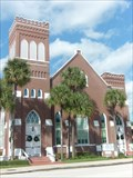 Image for First United Methodist Church, Kissimmee, Florida