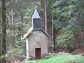 Image for La chapelle de Notre-Dame de Mon repos-Bourgonce-Lorraine,France