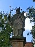 Image for St. John of Nepomuk - Blsany, Czech Republic
