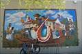 Image for Monterey Peninsula College Mural - Monterey California