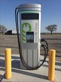 Image for Matfield Green KTA Service Area - Towanda, KS