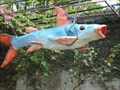 Image for Blanco Family Museum Fish - Angono, Philippines