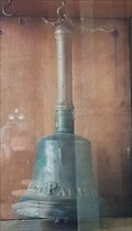 Image for Sanctus Bell - St George - Lower Brailes, Warwickshire