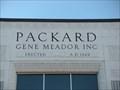 Image for 1929 - Packard, Gene Meador Inc., San Antonio, TX