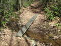 Image for Footbridge on AT in Buck Mtn Area - Tennessee
