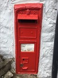 Image for Victorian Wall Post Box - Thornton in Lonsdale, nr. Ingleton, Yorkshire, UK