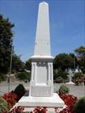 Image for Monument aux Morts - Chatelaillon, Nouvelle Aquitaine, France