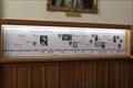 Image for Leeds Castle Timeline 1050-2000 -- Maidstone, Kent, UK