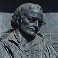 Image for Philip Melanchthon - Relief and Asteroid - Berlin, Germany