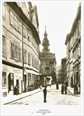 Image for Rabinska Street - Prague, Czech Republic