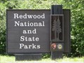 Image for Redwood National and State Parks