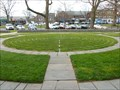 Image for Congregational Church Labyrinth - West Hartford, CT