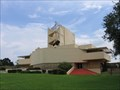 Image for Annie Merner Pfeiffer Chapel