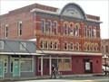 Image for Rabb & McCollum Building (#17)  - Smithville Commercial Historic District - Smithville, TX