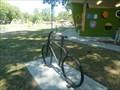 Image for Bicycle Tender, Kowhai Park - Wanganui, Manawatu-Wanganui, New Zealand