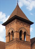 Image for Christian Church Bell Tower - Millersburg, OH