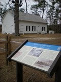Image for Red Banks Primitive Baptist Church - Greenville, NC