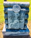 Image for Arthur M. Phillips - Forest Grove Cemetery - Telephone, TX