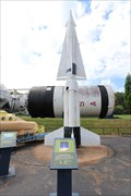 Image for Nike Hercules Missile - US Space & Rocket Center, Huntsville, AL