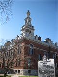Image for Sevierville Courthouse, TN