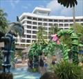 Image for Golden Sands Hotel - Batu Feringgi Beach,  Penang, Malaysia.