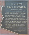 Image for Gila River Indian Reservation
