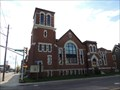 Image for Highfield Street United Baptist Church - Moncton, NB