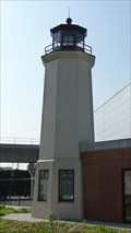 Image for Landlocked Lighthouse - North Woolwich, London