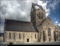 Image for D-Day: Liberation of Sainte-Mère-Église & private John Steele story (Normandy, France)
