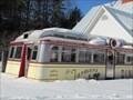 """Image for Farmers Diner - """"Au Jus'd"""" - Quechee, Vermont"""