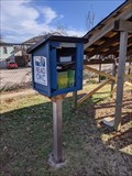 Image for Little Free Library 82990 - OKC, OK