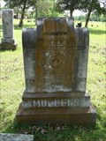 Image for T.M. Mullens - Providence Cemetery - Paris, TX