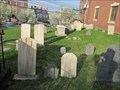 Image for St. John's Church Cemetery - Portsmouth, New Hampshire