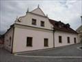 Image for Barokní mestský špitál / Baroque town hospital - Sušice, Czech republic