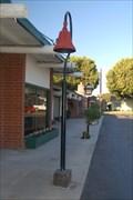 Image for El Camino Real Bell - Jamestown Center - Tustin, CA