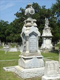 Image for Jennings Family - Magnolia Cemetery - Charleston, SC