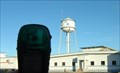 Image for Collins & Aikman Plant Water Tower in Roxboro, NC