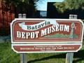 Image for Batavia Depot Museum - Batavia, Illinois