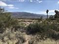 Image for Mojave And Colorado Deserts Biosphere -Joshua Tree NP, Twentynine Palms, CA