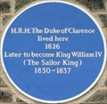 Image for The Duke of Clarence - Charles Street, London, UK