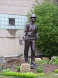 Image for Wildland Firefighter Memorial - Golden, CO, USA
