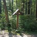 Image for Wooden Wayside Cross - Breitenbach, SO, Switzerland