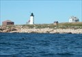 Image for Great Duck Island Light