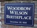 Image for Thomas Woodrow Wilson