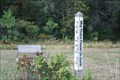 Image for Little Falls Peace Pole - Little Falls, MN
